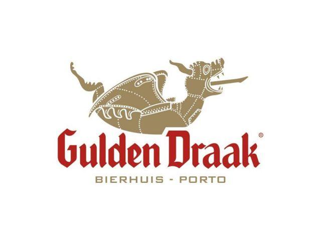 Gulden Draak – Bierhuis Porto